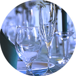 banquet food in kenosha, kenosha catering, casa capri