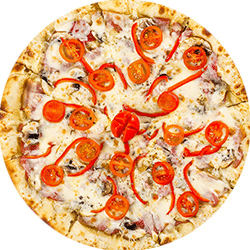 pizza in kenosha, kenosha pizza, casa capri
