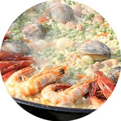 seafood in kenosha, kenosha seafood, casa capri