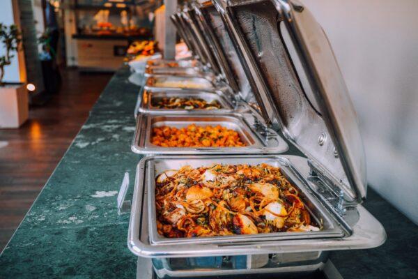 catering in kenosha, casa capri, italian food caterer in kenosha