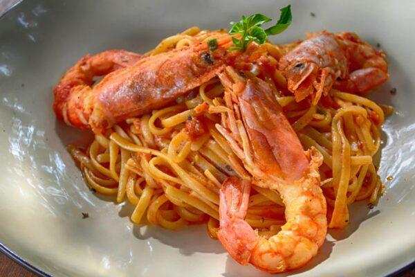 italian food in kenosha, stellas casa capri, kenosha italian restaurant