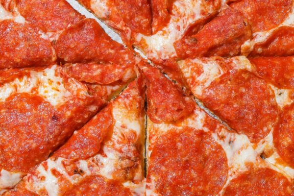 pizza in kenosha, casa capri, kenosha pizza