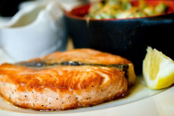 Fish in Kenosha, stellas casa capri, seafood in kenosha wi
